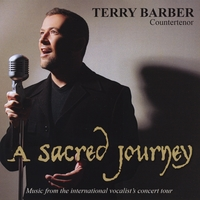 Terry Barber | A Sacred Journey