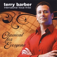 Terry Barber | Classical for Everyone