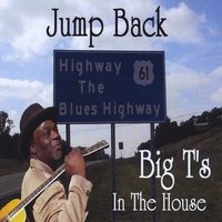 "Terry ""BIG T"" Williams 
