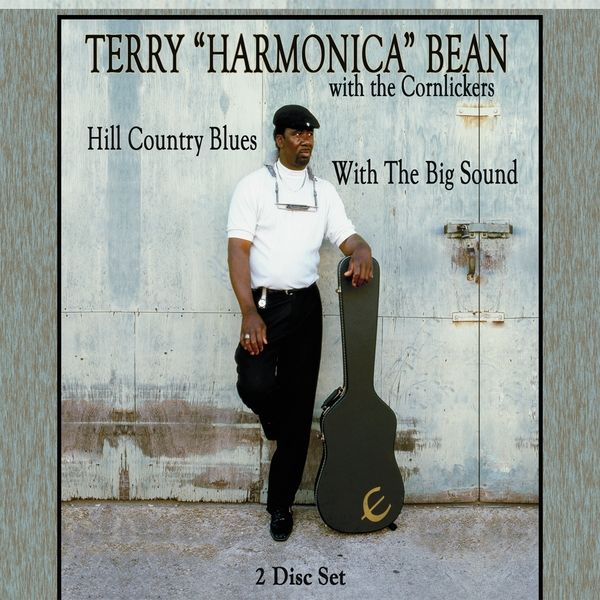 Terry ''Harmonica'' Bean | Hill Country Blues With The Big So...