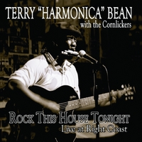 "Terry ""Harmonica"" Bean 