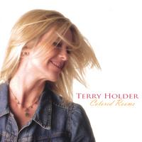Terry Holder | Colored Rooms