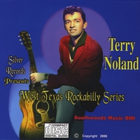 Terry Noland | Terry Noland West Texas Rockabilly Series