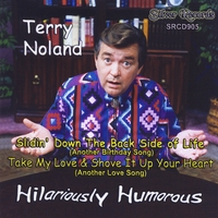 Terry Noland | Hilariously Humorous