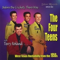 Terry Noland | The Four Teens With Terry Noland