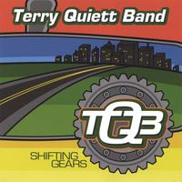 Terry Quiett Band | Shifting Gears