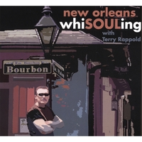 Terry Rappold | New Orleans Whisouling