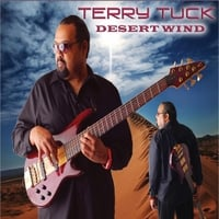 Terry Tuck | Desert Wind
