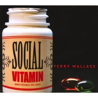 Terry Wallace | Social Vitamin