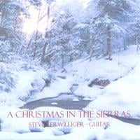 Steve Terwilliger | A Christmas in the Sierras