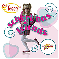 Tessa | School Bus Friends (Dancercise Kids)