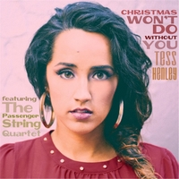 Tess Henley | Christmas Won't Do Without You