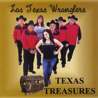 Los Texas Wranglers | Texas Treasures