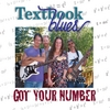 Textbook Blues: Got Your Number
