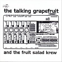 The Talking Grapefruit and The Fruit Salad Krew | The Talking Grapefruit and The Fruit Salad Krew