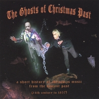 The Ghosts of Christmas Past | The Ghosts of Christmas Past