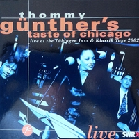 Thomas Gunther | Thommy Gunther's Taste of Chicago