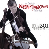 The George Washingmachine Quartet | Room 301 Sessions