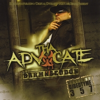 Tha Advocate | Barmaggedon Hosted by DJ Bedtyme 357