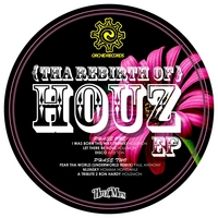 Houzmon | Tha Rebirth of Houz - EP