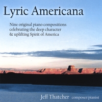 Jeff Thatcher | Lyric Americana
