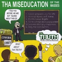 Tha Truth | Tha Miseducation of the Masses