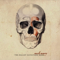 The Halley DeVestern Band | Muscle Memory