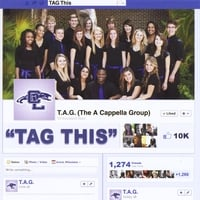 The A Cappella Group | Tag This