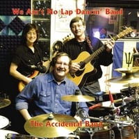 The Accidental Band | We Ain't No Lap Dancin' Band