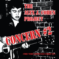 The Alex J. Cohen Project | Concern #2