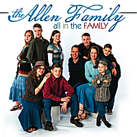 The Allen Family | All in the Family