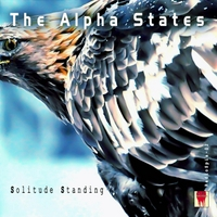 The Alpha States | Solitude Standing