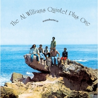 The Al Williams Quintet Plus One | Sandance