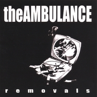 theAMBULANCE | removals