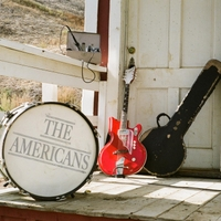 The Americans | Home Recordings