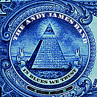 The Andy James Band | In Blues We Trust