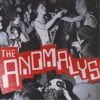 The Anomalys | The Anomalys
