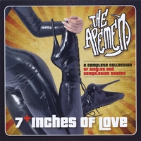The Apemen | 7+ Inches of Love