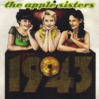 The Apple Sisters | 1943