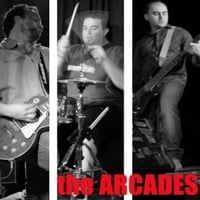 The Arcades | Live At the Brunny