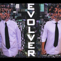 The Arka Teks | Evolver