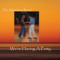 Various Artists | We're Having A Party