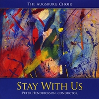 The Augsburg Choir | Stay With Us