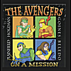The Avengers: On a Mission
