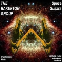 The Bakerton Group | Space Guitars