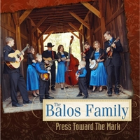 The Balos Family | Press Toward the Mark