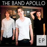 The Band Apollo | EP