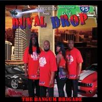 The Bangum Brigade | The Duval Drop