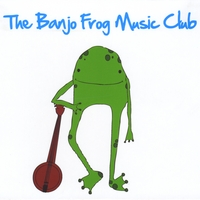 The banjo frog music club | Welcome to the Banjo Frog Music Club