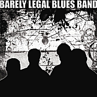 The Barely Legal Blues Band | Hot Rods, Hot Chicks, and Cold Beer!